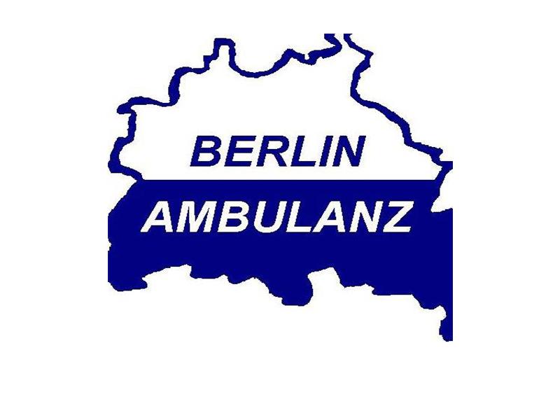 Berlin-Ambulanz